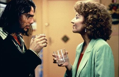 "Joaquin Cortes in film ""La flor de mi secreto"",1995"