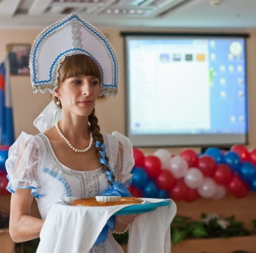 Miss FPS in the Tyumen region