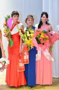 Miss MIS in the Volgograd region