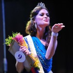 Police and prisons beauty pageants in Russia