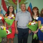 Miss jail in the Omsk region
