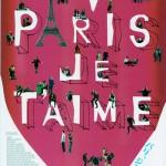 Paris je taime, 2006 film