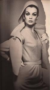 Richard Avedon Harper's Bazaar april 1965 ~ Jean Shrimpton