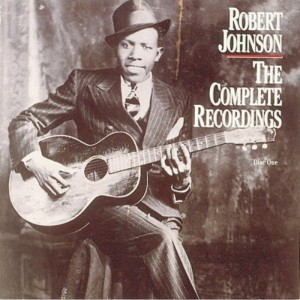 Robert Johnson. Delta blues singer. Died in 1938, at age 27, from whiskey laced with strychnine