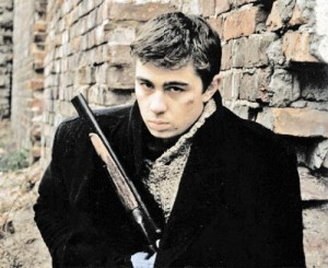 Sergei Bodrov Jr. Russian actor, director, TV host, screen writer. Died at age 30, was killed in the Kolka-Karmadon rock ice slide