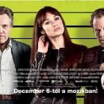 Seven Psychopaths, 2012 film