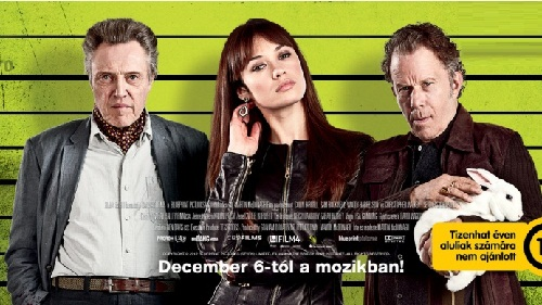 Seven Psychopaths, 2012 film