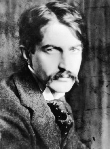 Stephen Crane. Fiction writer, journalist. Died in 1900, at age 28, from tuberculosis