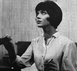 Vivre sa vie Film en douze tableaux,1962