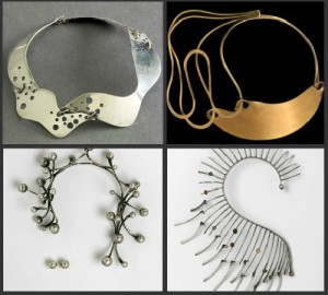Arthur Smith's jewelry