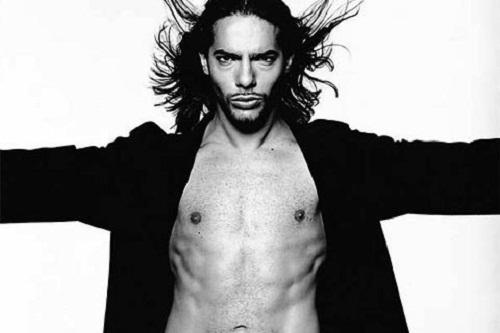Joaquin Cortes, flamenco king