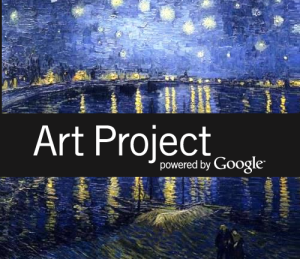 Google Art top 10 popular paintings
