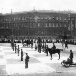 Retro photographs of Russia