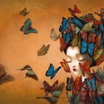 image of Madame Butterfly