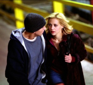 """2002 film """"8 mile"""""""