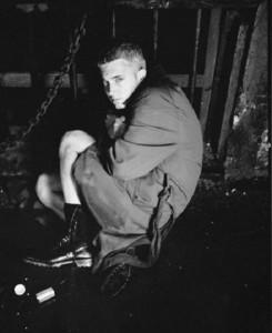 White angel Eminem