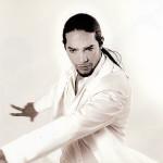 King of flamenco Joaquin Cortes