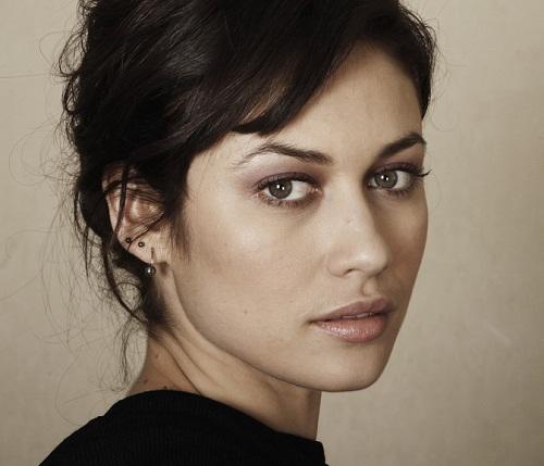 model Olga Kurylenko