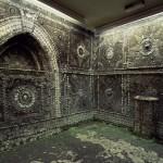 Grotto of seashells truly amazes visitors