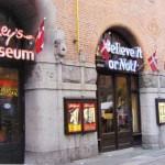 Believe it or not museum in Copenhagen