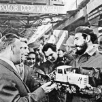 Fidel Castro, visit to the USSR 50 years ago