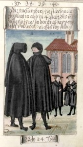 Schwarz, as well as three of his relatives, mourns the death of his father