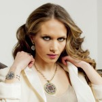 Beautiful jewelry of Spanish brand Clara Bijoux