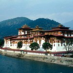 Green dictatorship in Bhutan