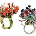 Beautiful jewelry art by Victoire de Castellane, Paris