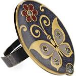 Fashionable jewelry Clara Bijoux
