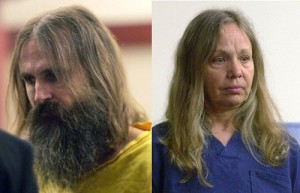 Brian David Mitchell and Wanda Barzee were jailed for kidnapping Elizabeth and holding her captive