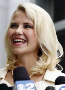Elizabeth Smart in 2011