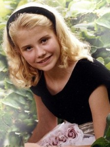 Elizabeth Smart was 14 when she was kidnapped from her bedroom in Utah