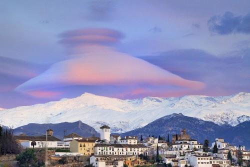 Granada, Spain (Guido Montanes Castillo).