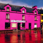 Ireland in colors