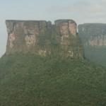It is said that Mount Roraima inspired Scottish author Arthur Conan Doyle to write the novel «The Lost World»