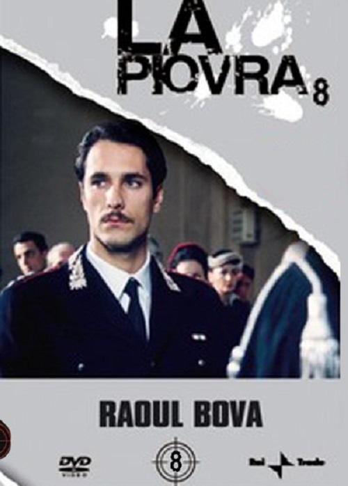 La piovra 8 Lo scandalo, 1997