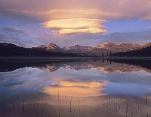 Mount Dana, Yosemite National Park, USA (Tim Fitzharris)