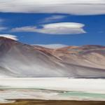 Salar de Talar close to the village of San Pedro de Atacama, Chile (Luca Galuzzi).
