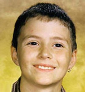 Shawn Hornbeck was only found when police went searching for another missing boy