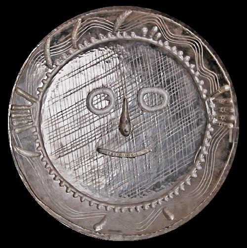 Unknown jeweler Pablo Picasso