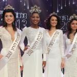 Miss Israel 2013 Yityish Aynaw
