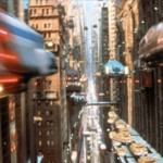 flying machines in The fifth element