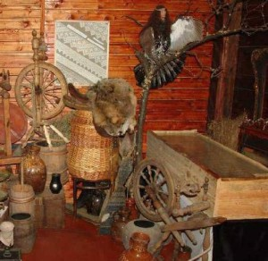 Museum of myths and superstitions of the Russian people, Uglich, Yaroslavl region