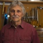 Genius of sculpture professor Tom Eckert