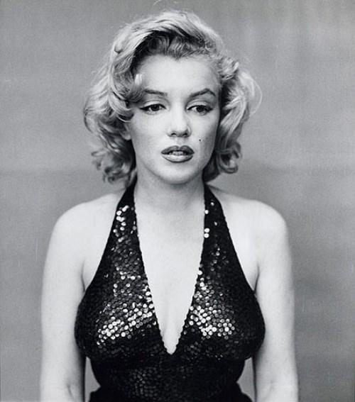 Marilyn Monroe 1957