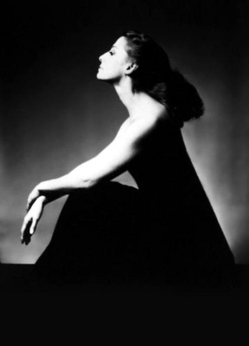 Maya Plisetskaya, 1966