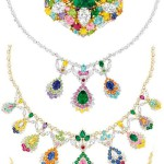 Cher Dior Fascinante necklaces