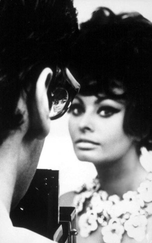 Sophia Loren, 1966
