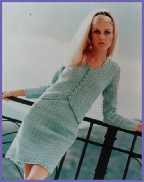 Twiggy - Lesley Hornby